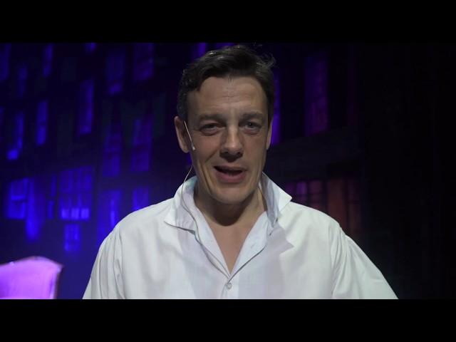 Giorgio Lupano presenta Sherlock Holmes e i delitti di Jack Lo Squartatore