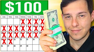 How To Make $100 Pęr Day With Index Funds