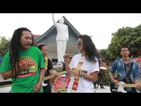 RASTA PATRIA - LUPAKAN MANTANMU (OFFICIAL VIDEO)