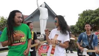 RASTA PATRIA - LUPAKAN MANTANMU (OFFICIAL VIDEO) MP3