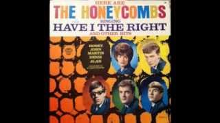 Honeycombs - Have I The Right  (Rare
