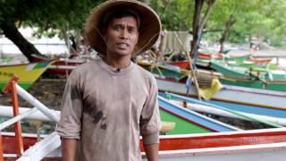 Indonesia: Fish Patrol