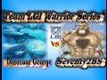 LGI War Series Dinosaur George Vs Seventy2BS FT5 mp3