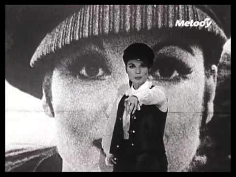 Elsa Martinelli - Bandit (1967)