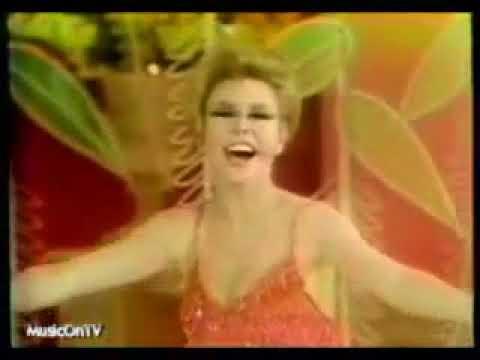 Mitzi Gaynor Sings Georgy Girl (1967)