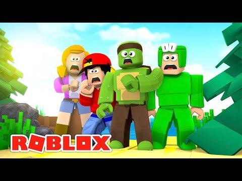 Roblox  SURVIVAL ISLAND! w Little Kelly, Ropo & LittleLizard