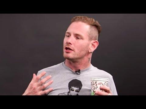 Corey Taylor's Advice for Lamb of God's Randy Blythe