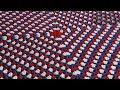Crochet Never Ending Blanket using 3 Strands