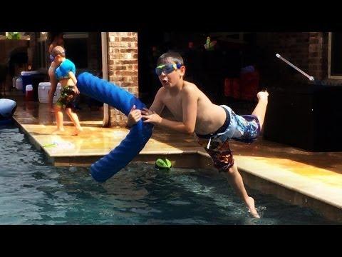 Best Pool Footage EVER