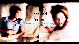 Tired of Pretending || Leyton