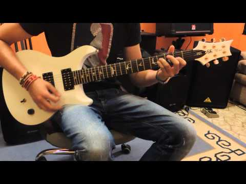 Alter Bridge - Lover Guitar Cover HD