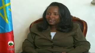 IFTOOMA: Aaddee Adaanach Abeebee waliin turtii taasifne kutaa 2ffaa OBN Amajjii 29, 2011