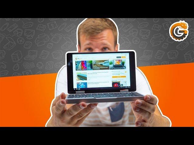 One netbook One mix yoga im Test: Mini Laptop mit Maxi Leistung?- Hands-on //Deutsch | China-Gadgets