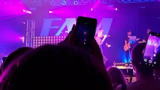 Kayef - Wahnsinn (live @FAM Festival)
