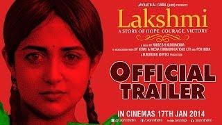 Lakshmi - Official Trailer - Nagesh Kukunoor, Monali Thakur & Ram Kapoor