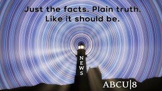 ABCU 8 - American Broadcasting CommUnity. ARE YOU READY?