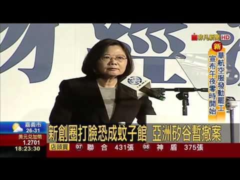 ‧ 台灣推動產業前進發展的力量在哪裡?
