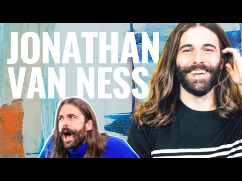 Jonathan Van Ness' Journey into Stand-Up Comedy