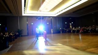 Dance Dynamix Bollywood 2012 - Dhoom Machale ShowDance