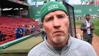 IRISH MICKY WARD TALKS JAMES DeGALE v ANDRE DIRRELL & REFLECTS ON FLOYD MAYWEATHER v MANNY PACQUIAO