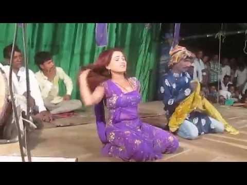 भोजपुरी नौटंकी (बुढ़ापार) भाग-15 Bhojpuri Nautanki Hot Recording Dance Latest Dehati Comedy Videos