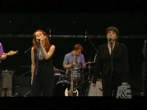 Neko Case - Star Witness - on Breakfast With The Arts (2006)