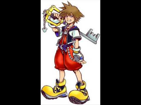Miyu Irino as Sora in Kingdom Hearts Japanese (Battle Quotes Extracted)