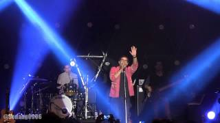 Yamaha Music Project : Bams - A Sky Full of Stars @ Java Sounds Fair 2014 [HD]
