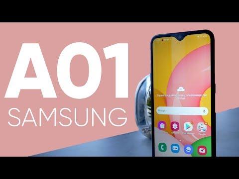 КАК ЖЕ МЫ ОШИБАЛИСЬ! Обзор Samsung Galaxy A01. Eldorado.ua