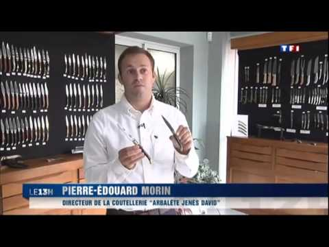 Laguiole Reportage