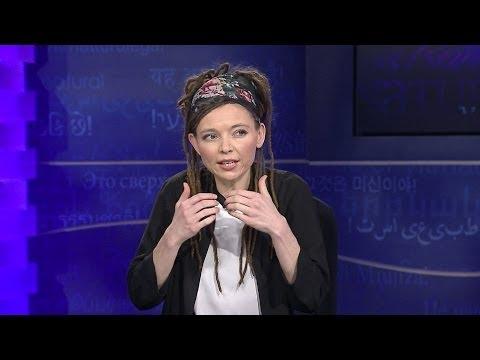 Misty Edwards Interview On It's Supernatural