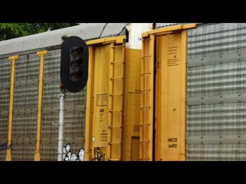 Seaboard Coast Line Defect Detector Audio Clip MP A819.8