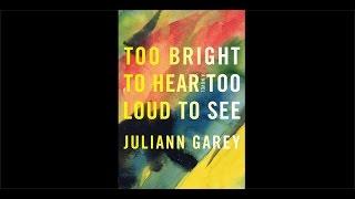 Open Mind Event with Juliann Garey