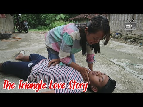 The Triangle Love Story (Film Pendek Cah Boyolali)