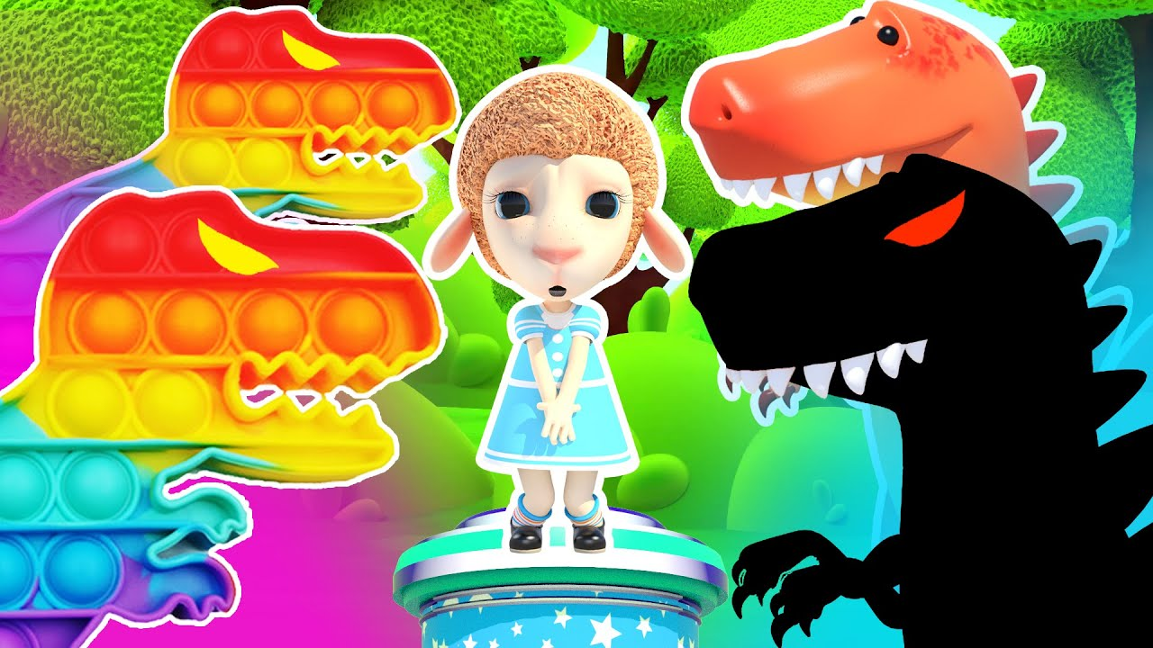Dolly and Friends: best stories about Toys for children   Good Habits Songs + Halloween Cartoon