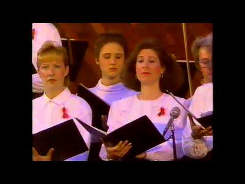 Pops Goes The Fourth! Boston Pops Esplanade Orchestra - John Williams, conductor (1993, July 4th)