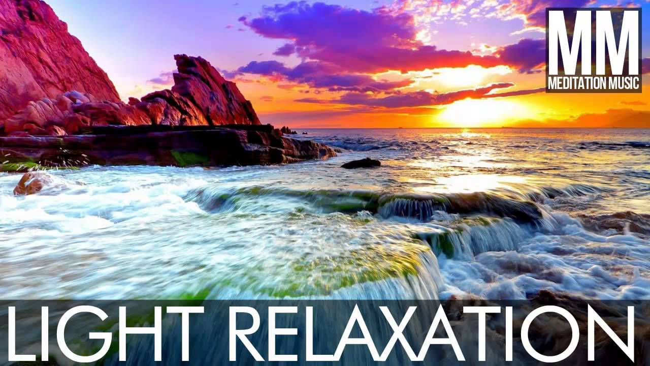 relaxation 45 minutes