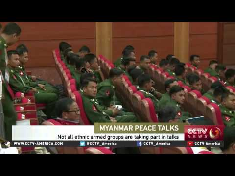 US-Asia expert Priscilla Clapp on Myanmar's peace conference