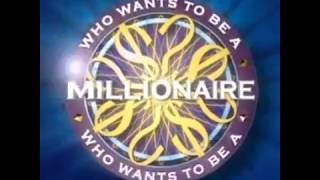 Who Wants  To Be A Millionaire? U.S.A. Custom Intro (2018-????)