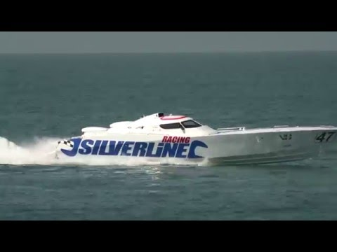 World Powerboat Championships ABU DHABI 2015