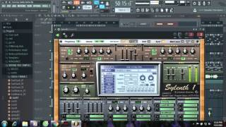DEMo La la ley Tumio remix + Flp download + acapella