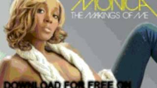 monica  Getaway  The Makings Of Me
