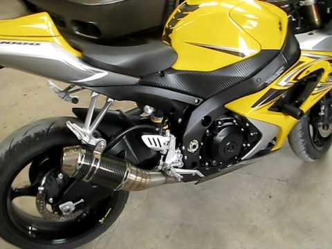 07 k7 gsxr 1000 scorpion exhaust 8000k hid loud exhaust. Black Bedroom Furniture Sets. Home Design Ideas
