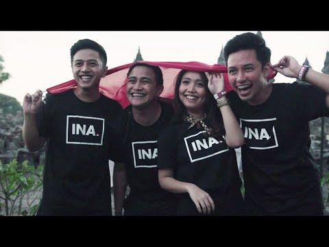 HIVI - Prambanan Jazz, Yogyakarta 2018