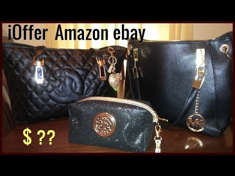 4d927ecd4182 iOffer Review.👠 👜 👠 👢 Cheap Designer Items, looks REAL! (Amazon ...