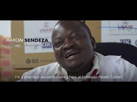 Stronger Pharmacies in Malawi