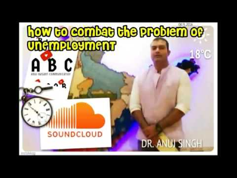 What Indian youths needs to do to solve UNEMPLOYMENT problem. Podcast