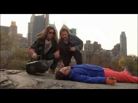 Trailer do filme Little Nicky - Um Diabo Diferente