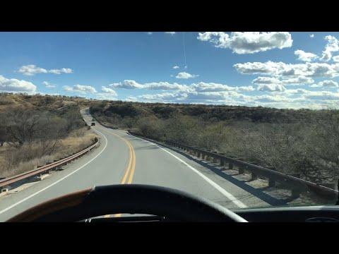 Ruteando para Nogales AZ