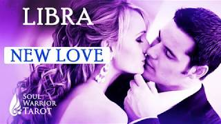 💝LIBRA NEW SOULMATE LOVE COMING IN FEBRUARY 2020  Soul Warrior LOVE Tarot